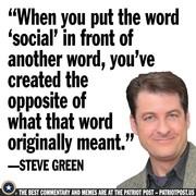 """""""Social"""""""