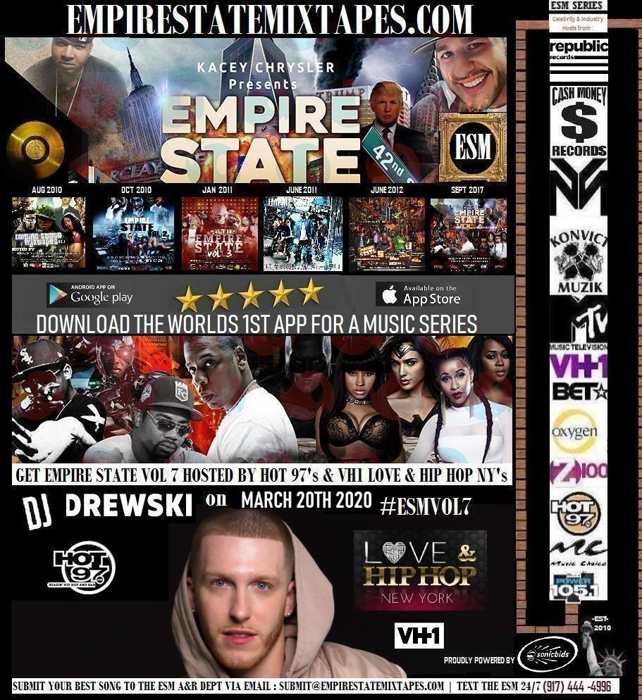Empire State Mixtapes