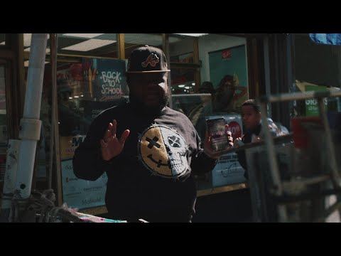 Fred the Godson - NOKIA Ft  38 Spesh & Benny The Butcher (Official Music Video) #GodLevel