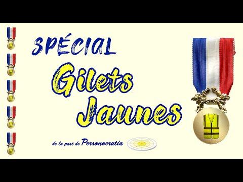Spécial Gilets Jaunes
