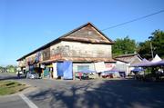 京那律(Kinarut)特色小镇,沙巴