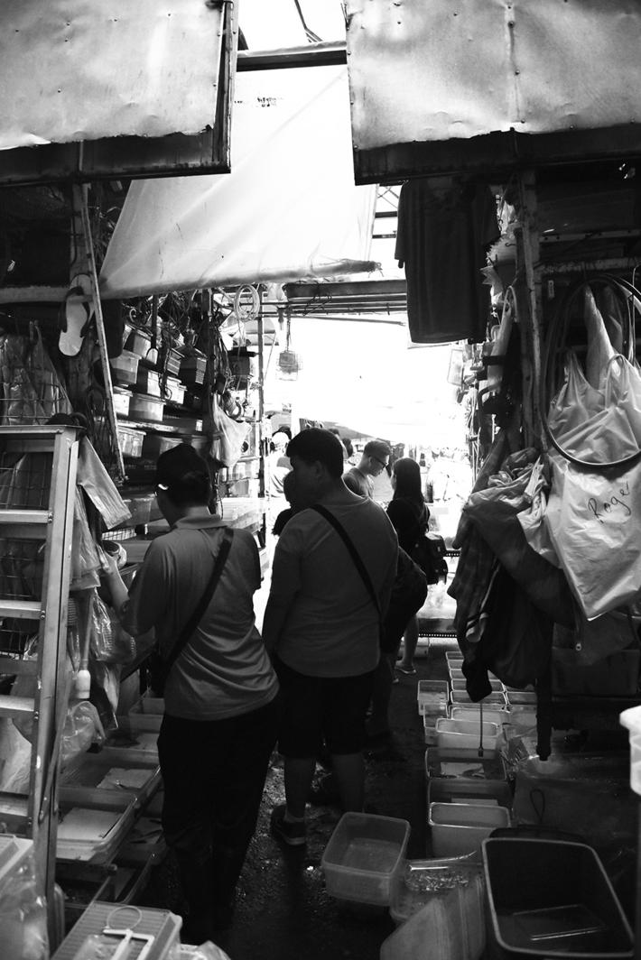劉富威地方創生攝影:亞庇嘉雅街