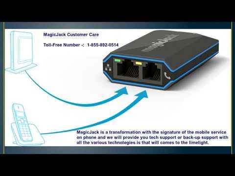 MagicJack Cares +1-855 892 0514 MagicJack Help Line Number MagicJack Toll-Free Number