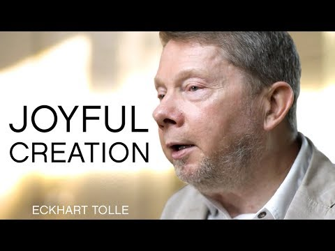 Aligning Being & Doing For Joyful Creation