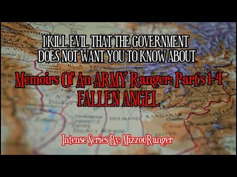 I Kill Evil that the Government Does Not Want You to Know About - Giants of Afghan.. (1-4)
