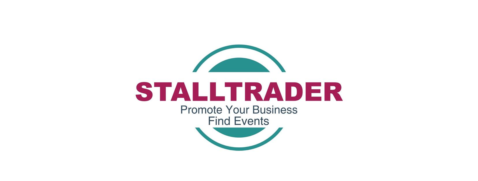 Stalltrader - Get listed - Add an Event - Network with Members Logo
