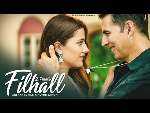 Kuchh aisa kr kamal ki tera ho jau.Akshay Kumar and Nupur sanon (Filhal) video song