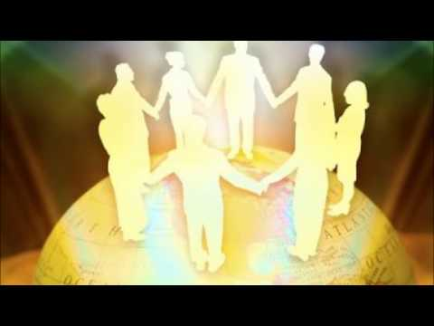 Receive The Divine Blessings Of Your God/Goddess Self & The Great Beings of Light Now !