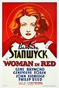 The Woman in Red (1935)