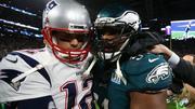 "Patriots vs Eagles LiVe""Stream free"
