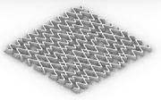 Sinusoidal Wave Truchet ISO