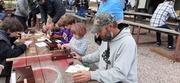 Hambone Workshop for Kids