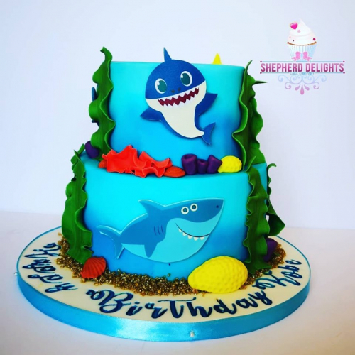 Kids Themed Birthday Cakes, Children's Character Birthday Cakes, Special Cakes for Kids: Shepherd Delights, Berkshire, UK