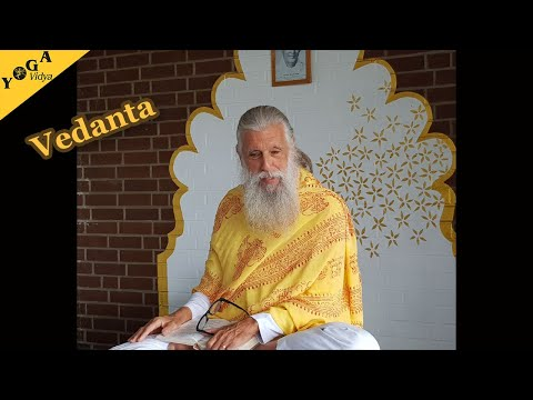 Intuition of Reality - Vedanta Talk 14 by  Ira Schepetin