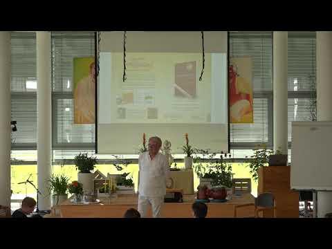 Magen-Darm - Dr. Hans Rhyner - Ayurveda Kongress 2019