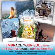 Book Varanasi Tour Packages, Kashi, Gaya and Allahabad Yatra Packages Online