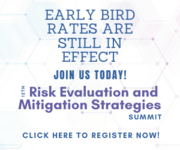 12th Risk Evaluation and Mitigation Strategies Summit