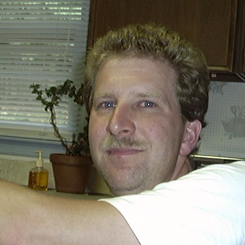 Roger Hendrixson