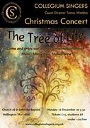 Collegium Singers Christmas Concert - The Tree of Life