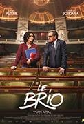 Le brio (2017)