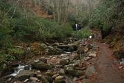 Grotto Trail Improvements