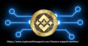 Trouble because of the inability to sign in on Binance