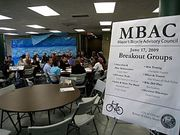 Mayor's Bicycle Advisory Council