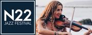 N22 Jazz Festival presents: Azhaar and Global Wave
