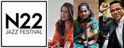 N22 Jazz Festival presents: Unnati Dasgupta and Jyotsna Srikanth featuring Alex Wilson
