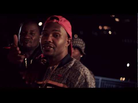 J Stone - Real Shit ft. YFN Lucci & Mozzy (Official Video) Directed By Norberto