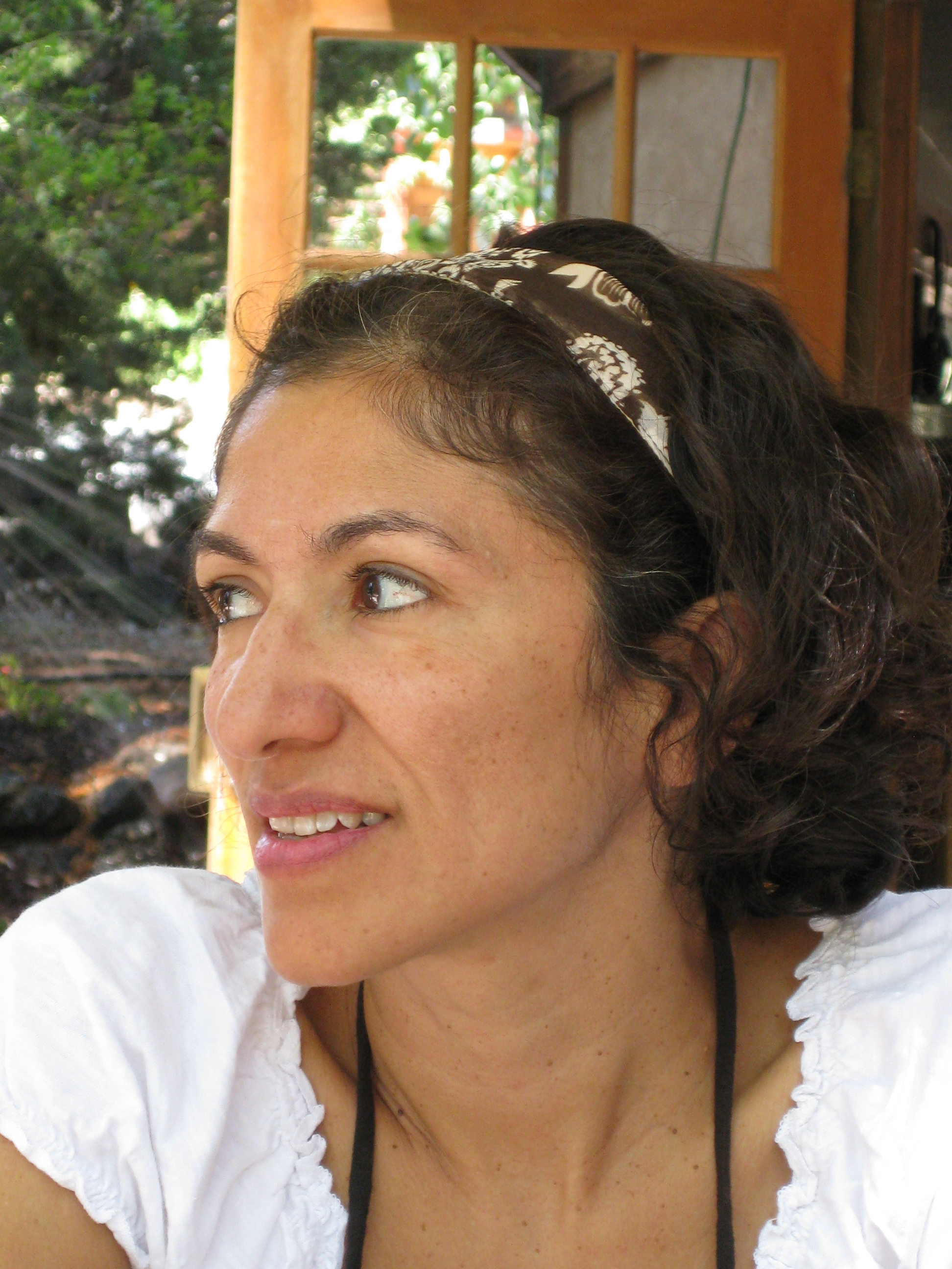 Sandra Guardado