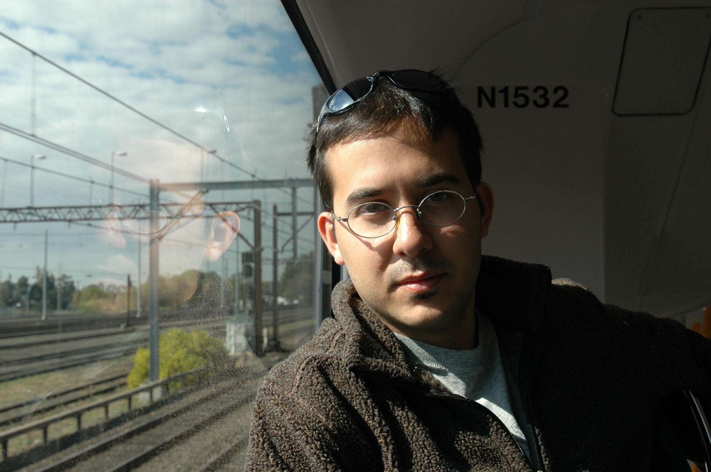 Francisco Bello