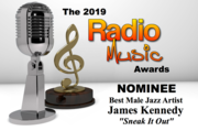RMA Male Jazz Nom James Kennedy