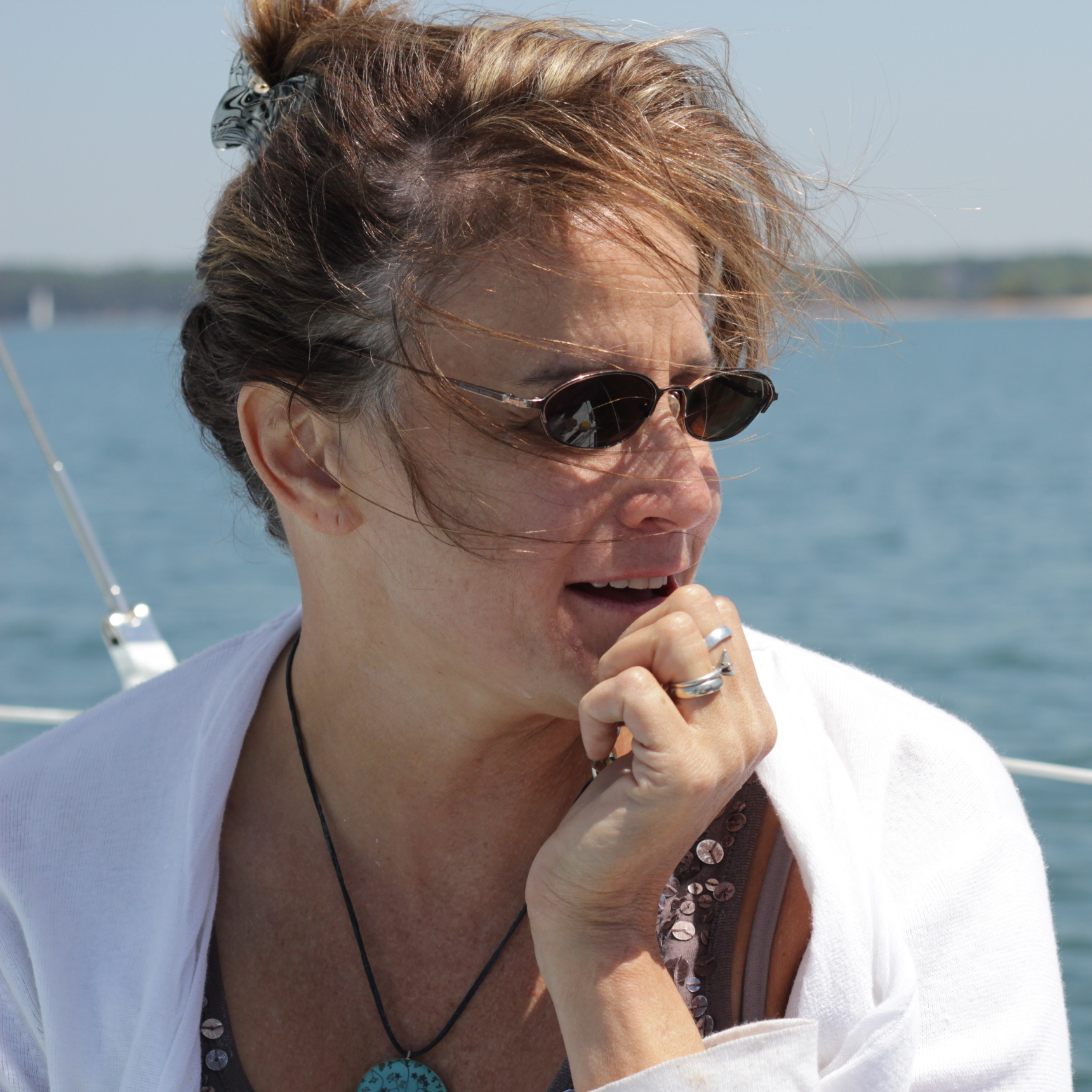 Linda Duvoisin