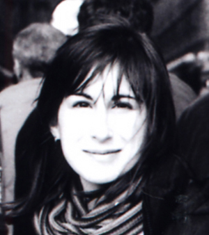 Robin Hessman
