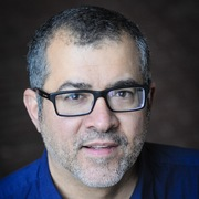 Jorge Aguirre