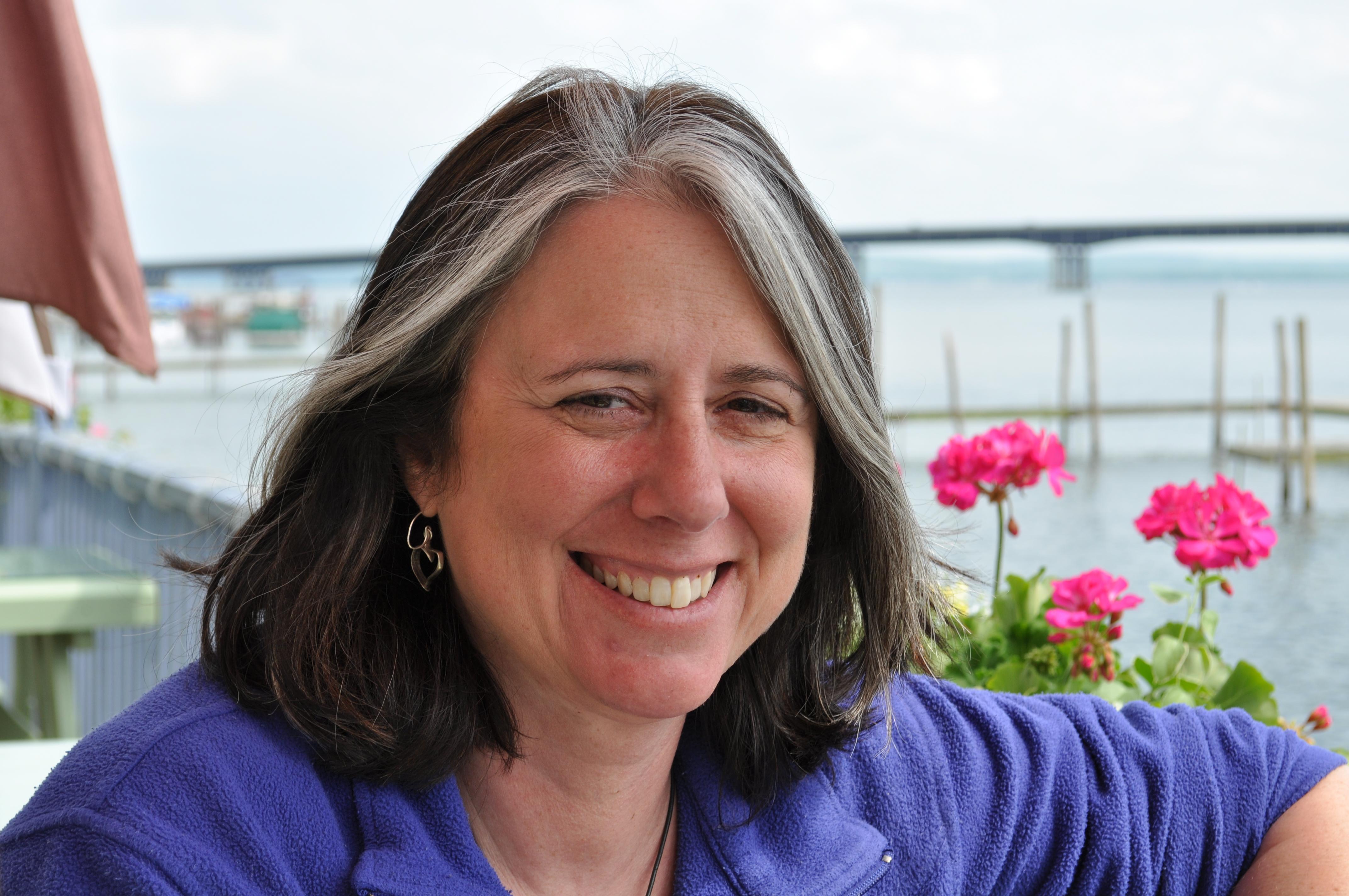 Marcia Franklin