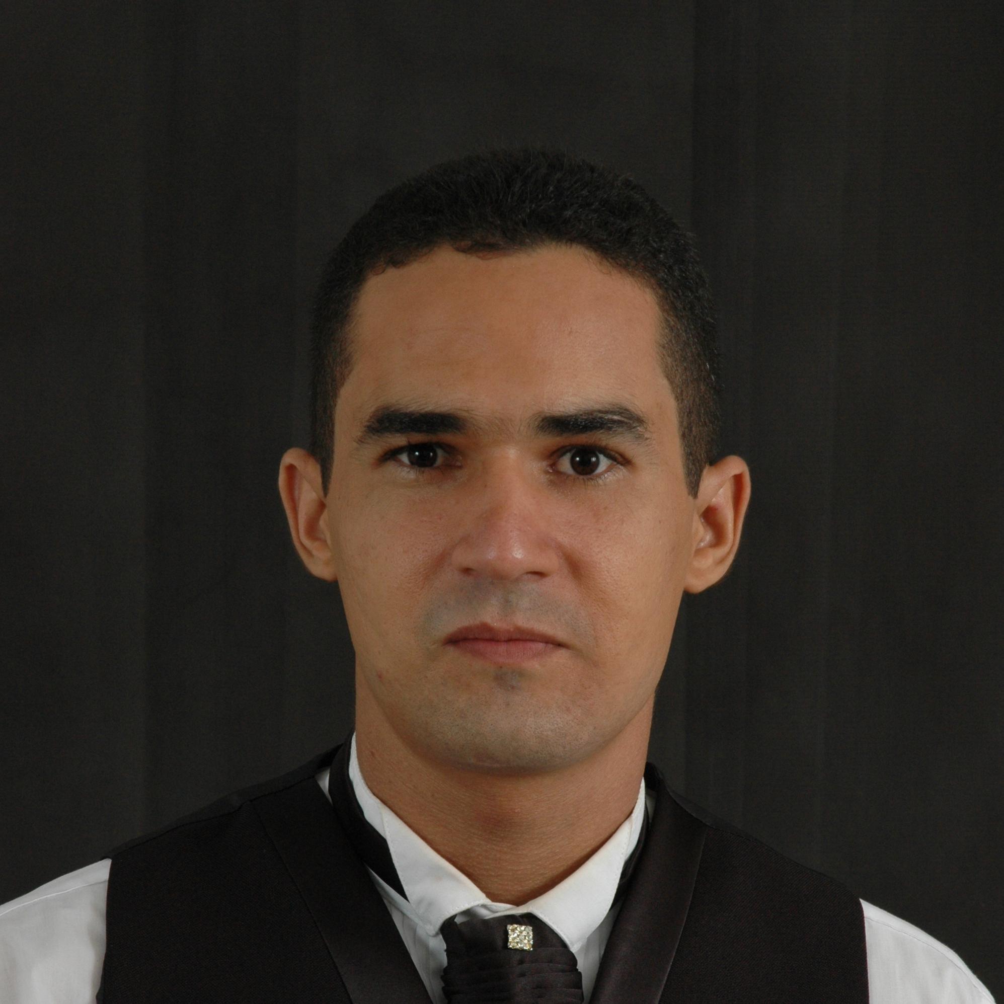 Alexandre Andrade de Souza