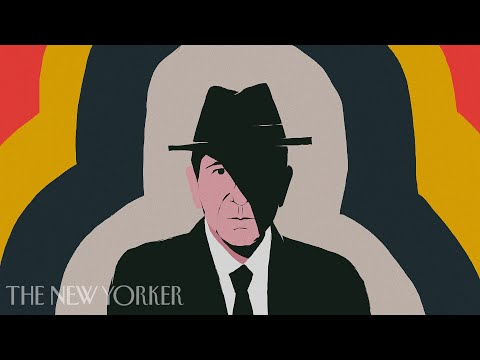 Leonard Cohen on Preparing for Death | The New Yorker