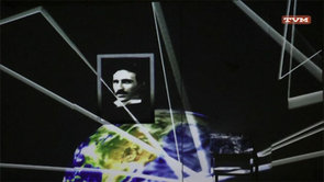 Wired Minds - Fra udstillingen om Nikola Tesla på Helsingør Kulturværft 30 sept 2011