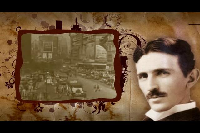 Nikola Tesla, sus inventos han llegado al Siglo XXI