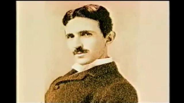 Nikola Tesla Secret - Exposing Tesla's  FREE Energy  Device - Tesla Zero Point