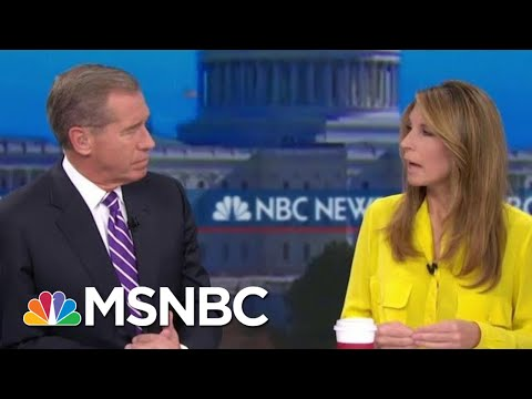Gordon Sondland's Testimony blows up Trump Legal Defense MSNBC