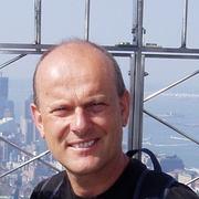 David Pygott