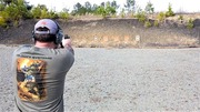 Ancient City Shooting Range 2 Day No-Fail Pistol Course