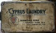 Cyprus & Hermitage Laundries
