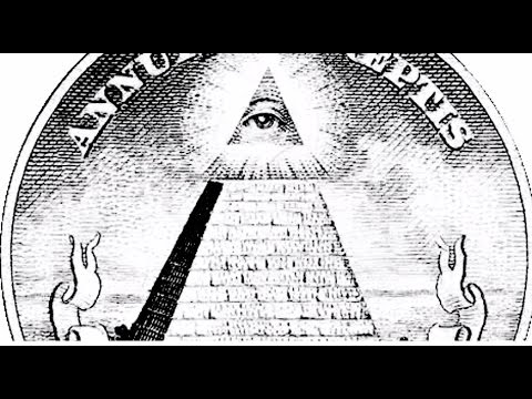 2016: Secret Illuminati Agenda EXPOSED!! (R$E)