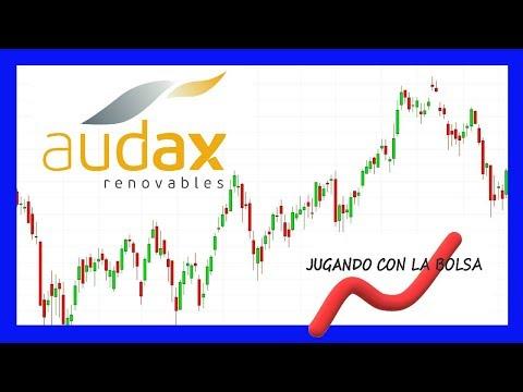 Análisis de Audax