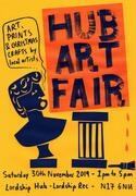 Lordship Hub Art Fair