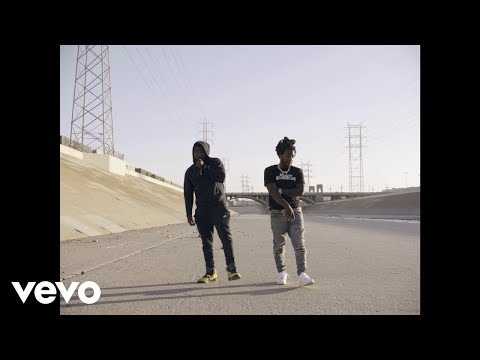 Mozzy, Tsu Surf - Symbolize (Official Video)